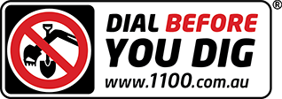 Dial before you dig
