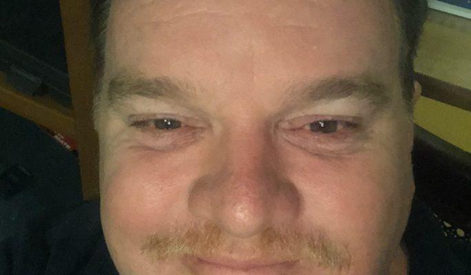 Dane Preston - Movember
